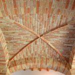 muratura in laterizio